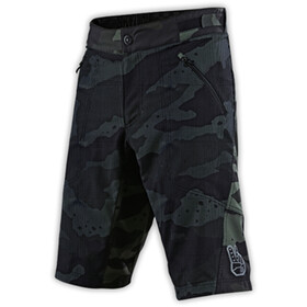 Troy Lee Designs Skyline Air Pantaloncini, camo green